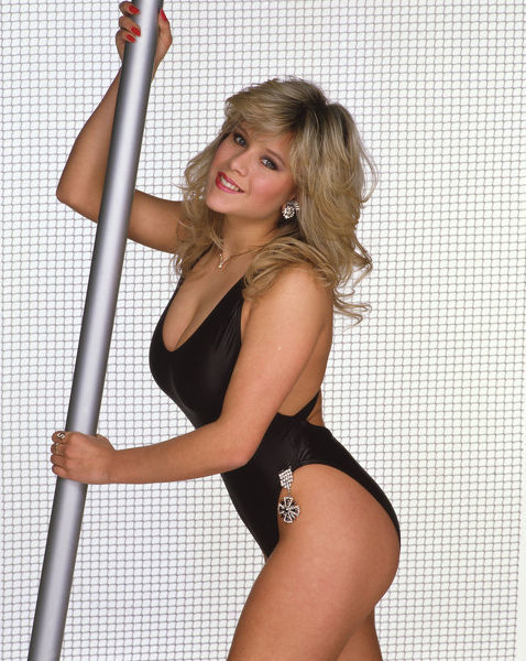 Samantha Fox 8653D. 8653D