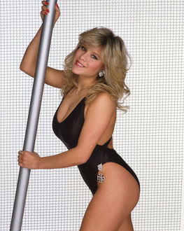 samantha fox 8653d